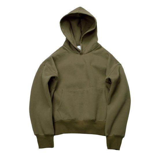 9966f6960 Bulk Wholesale High Quality Custom Printing Plain Black Cotton Polyester  Fleece Mens Pullover Oversized Hoodie. Get Latest Price