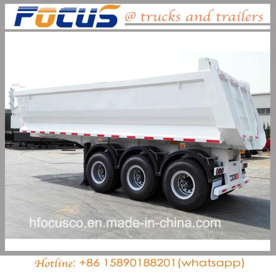 China three axle hydraulic cylinder dump trailer rear dumper truck three axle hydraulic cylinder dump trailer rear dumper truck trailer publicscrutiny Gallery