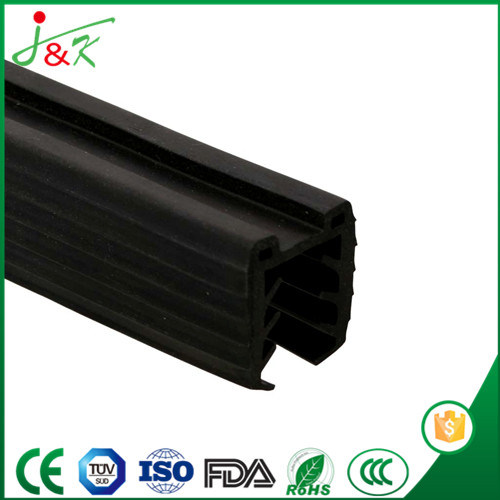 Ts16949 EPDM Rubber Seal for Passenger Car Wheel Eyebrow pictures & photos