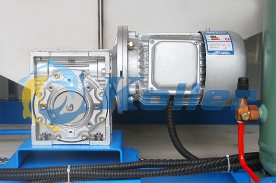 CE Approved Commercial Ice Block Machine (8 tons/day) for Ice Plants pictures & photos