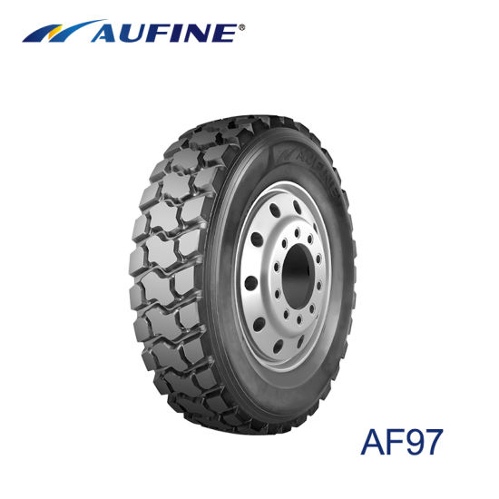 Radial Truck Tire with (on/off road position/steer) for 12.00r20 pictures & photos