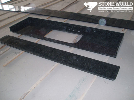 Prefabricated Countertops Vanity Tops