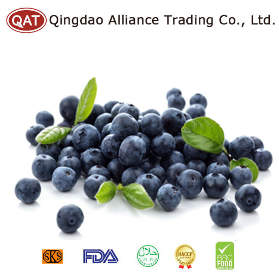 High Standard Frozen Blueberry with Competitive Price pictures & photos