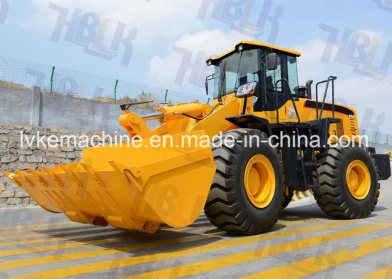 Front End Loader for Foton Tractors pictures & photos