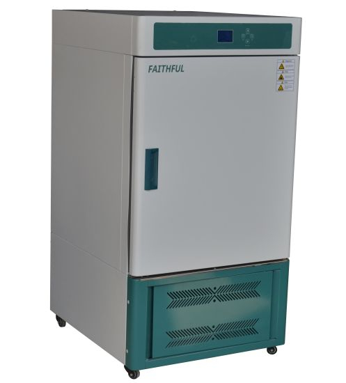 Digital Bacteriological Incubator, Biochemical Incubator, BOD Incubator pictures & photos