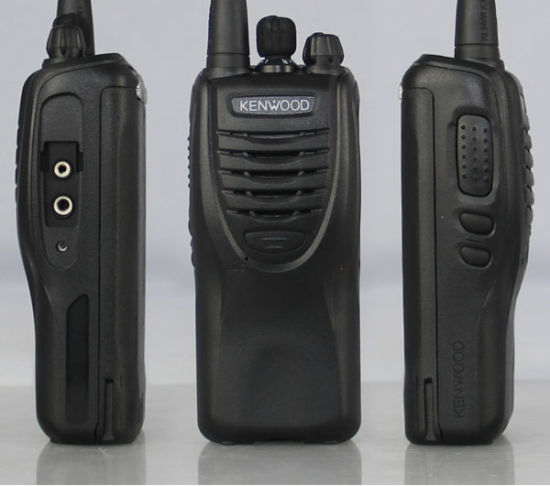 Handheld Radio Transceiver Tk-3307/2307 Two Way Radio pictures & photos