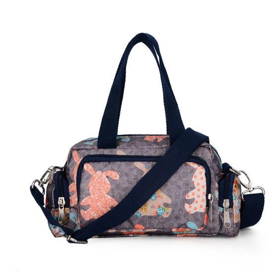 China Guangzhou Wholesale High Quality Women Duffle Bag - China ... 8b272327f