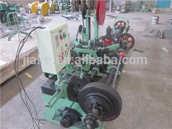 Factory Direct Sales All Kinds of Best Price Barbed Wire Machine, Wire Mesh Machine pictures & photos