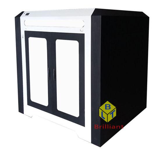 High Resolution Desktop Fdm Printing Machine