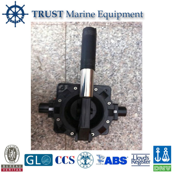 Marine Wholesale Lifeboat Water Hand Pump Price pictures & photos