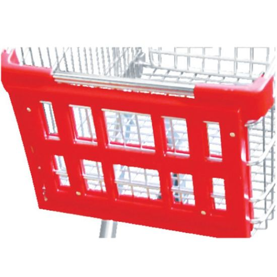 Shopping Trolley Advertising Board (JS-TAP11) pictures & photos