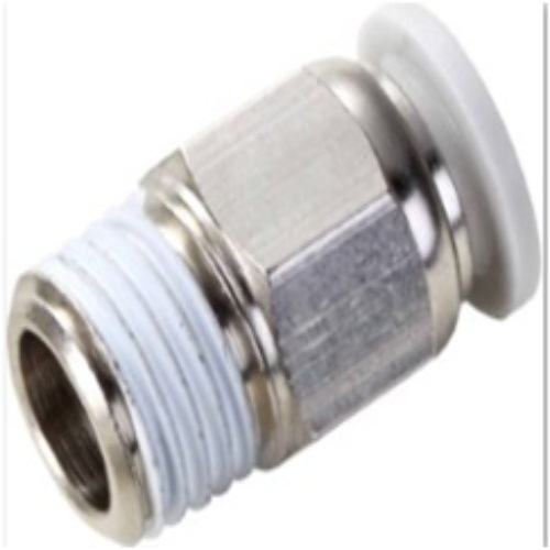Wholesale Hot Sale One Touch Tube Fittings pictures & photos