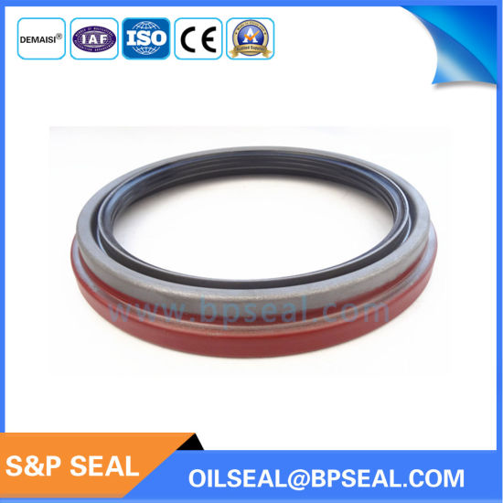 B370064BG Oil Bath Seal of National 3700 Series for Truck Wheel Hub