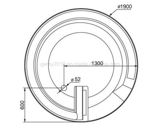 Morgan Spa Wiring Diagram