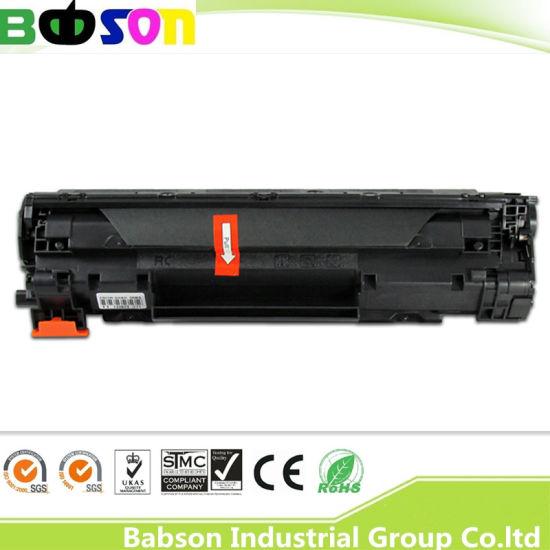 10PK Wholesale Toner Cartridge 78A CE278A Black For HP LaserJet Pro P1606N CE278