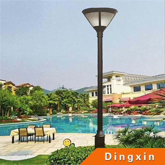 More Brightly 30W LED Street Lighting