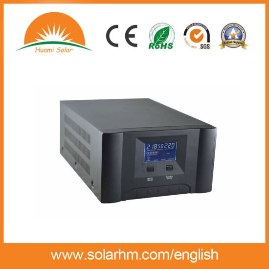 (NB-1250) 12V500W Pure Sine Wave Inverter pictures & photos