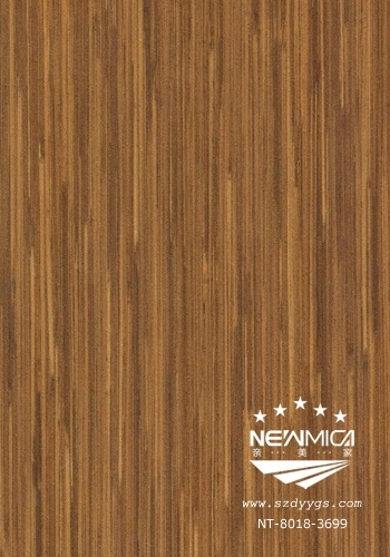 Natural Authentic Finish Decorative High Pressure Laminate pictures & photos