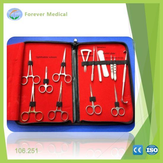 China Surgical Instrument Double Eyelid Blepharoplasty