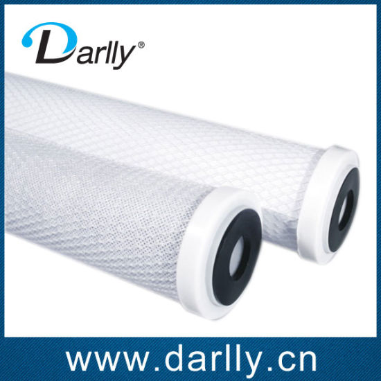 High Quality PP Material Pleated Filter Cartridge