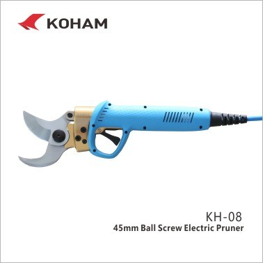 Koham 45mm Ball Screw Electric Pruner pictures & photos