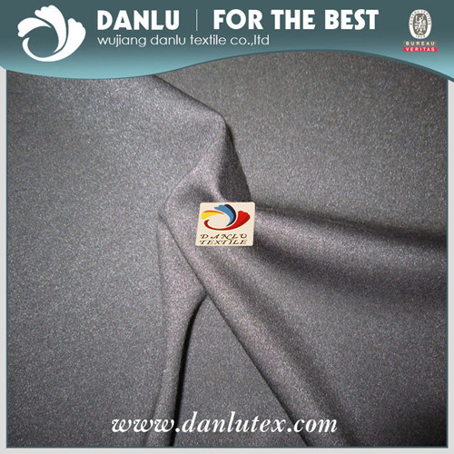 Polyester Spandex Fabric/Twill Reflective Fabric pictures & photos