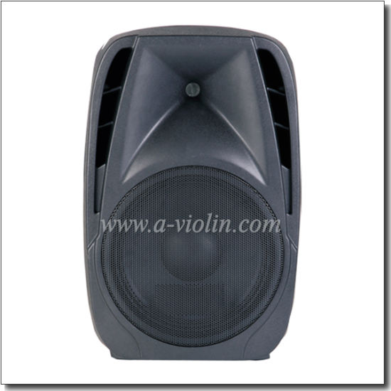 2-Way Active 12′′ Woofer Plastic Cabinet Professional Audio Speaker (PS-1215APR) pictures & photos