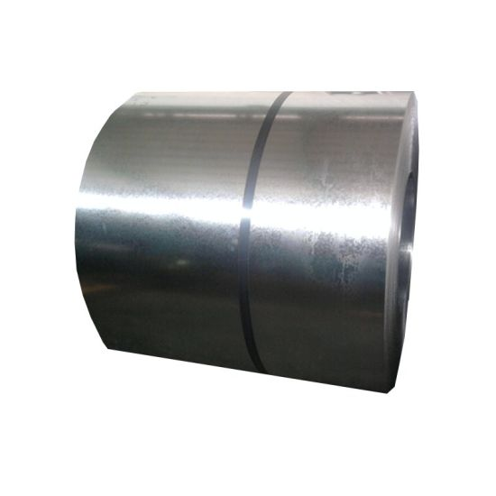 Hot Dipped Galvanized Steel Coil for Building Material pictures & photos