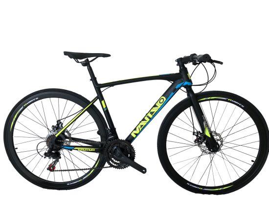 Steel Frame Kenda Tire Road Biycle Racing Bike