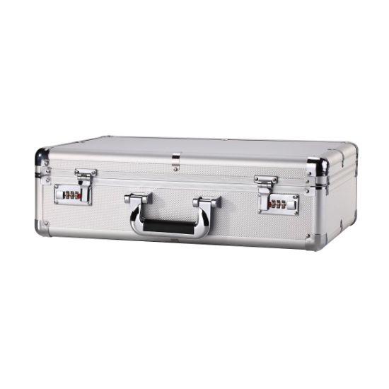 2016 Keli New Customized Professional Aluminum Tool Case (KeLi-Tool-5011)