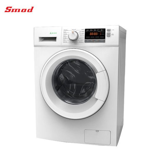 Home Front Loading Automatic Washing Machine LG pictures & photos