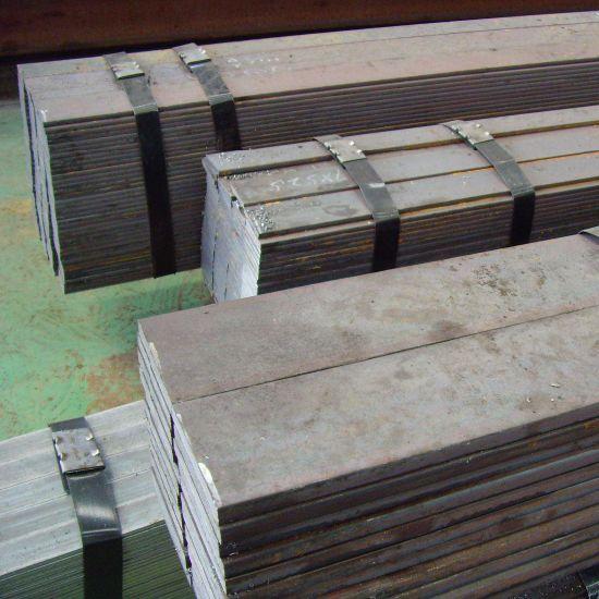 Wholesale Hot Rolled Flat Steel Bar