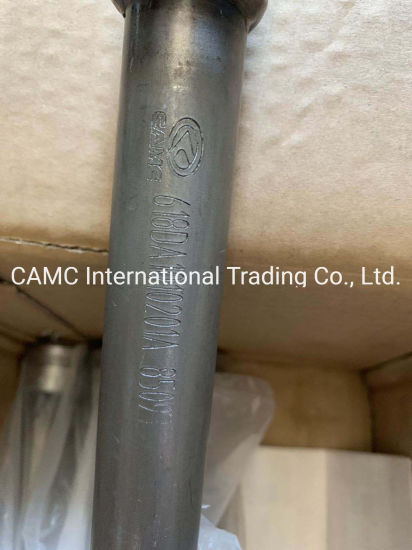 CAMC 618da1010201A Oil Pump Oil-out Tube Assy with Factory Price