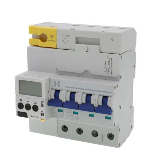 Networkgprs-2g/3G+RS485 Single/Three Phase Breaker