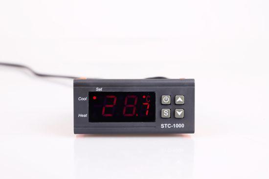 Egg Incubator Temperature Controller Stc-1000