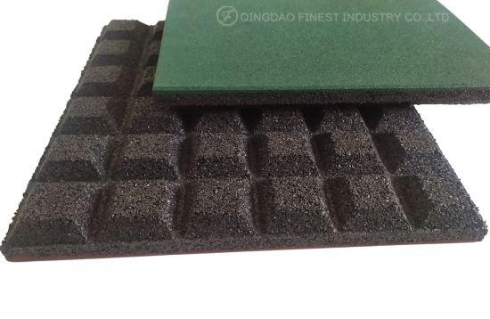 China Acoustic Underlay Flooring