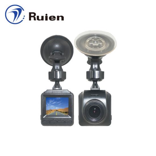Wholesale High Quality 1080P Night Vision Car Camera Tracker Car Dash Camera Vehicle Blackbox DVR Camera