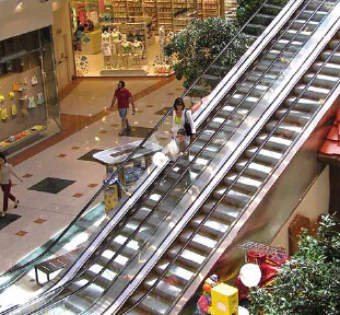 Moving Stairs for Shopping Mall pictures & photos