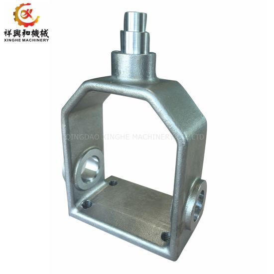 Metal Aluminum/Copper/Iron/Zinc/Stainless Steel Precision Lost Wax Investment Casting pictures & photos