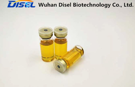 High Quality Finished Injectable Steroids Oil Trena-100, 10ml/Vial pictures & photos