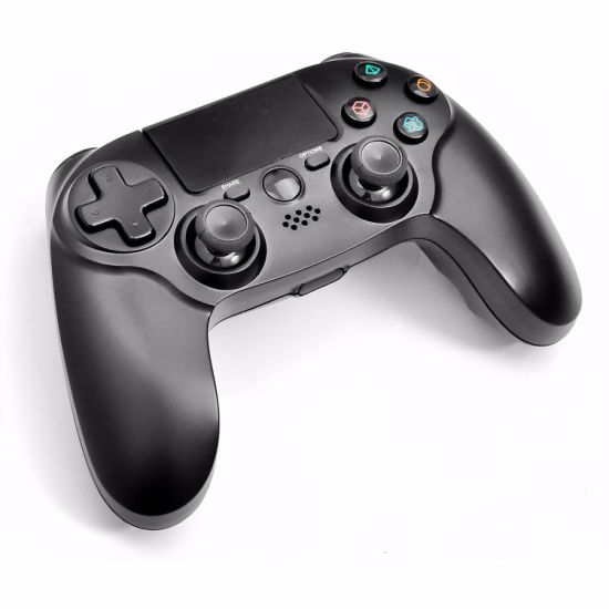 PS4 Bluetooth Game Controller pictures & photos