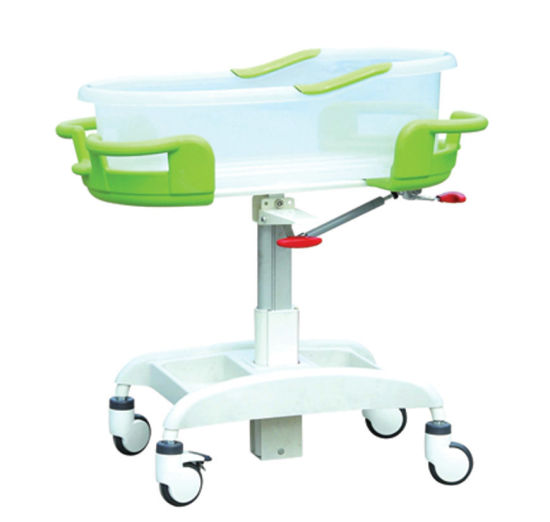 Medical Equipment Infant Bed B56 Baby Bed pictures & photos