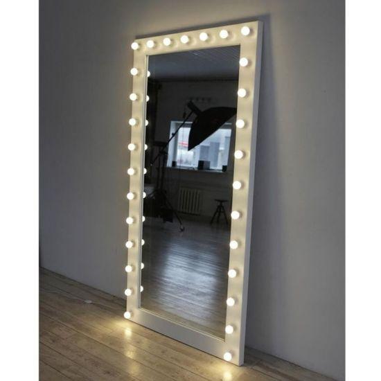 Dimmable Led Light Bulbs, Big Standing Mirror With Light Bulbs
