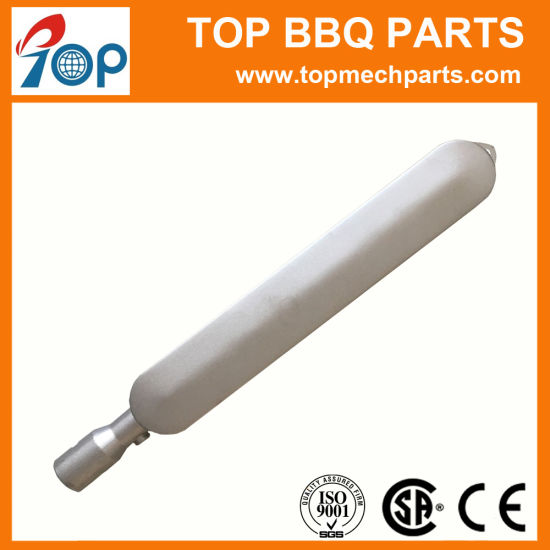 Cast Stainless Steel 304 Gas Grill Pipe Burner Oval Shaped  sc 1 st  Wuxi Topway Metal Products Co. Ltd. & China Cast Stainless Steel 304 Gas Grill Pipe Burner Oval Shaped ...