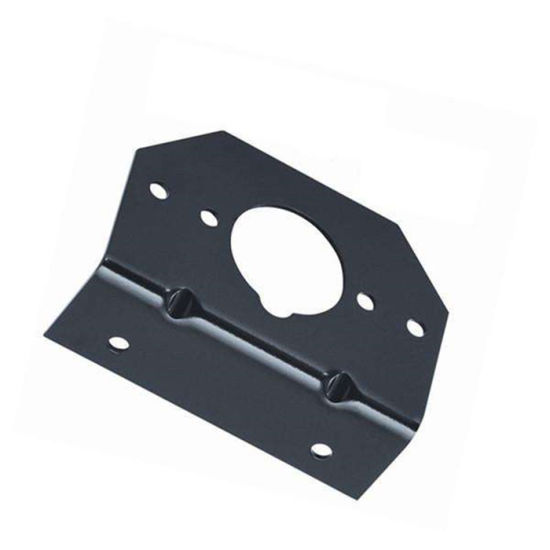 Mirror Mounting Stainless Steel Wall Bracket