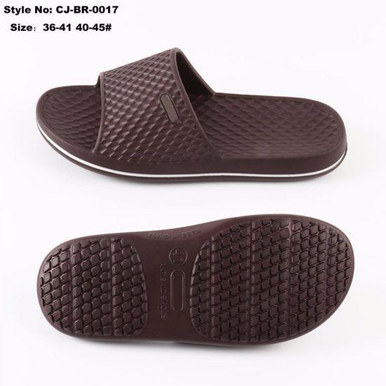 9b8b19ead03c China Good Price Comtable Indoor Outdoor Men′s Sandal EVA Slipper ...