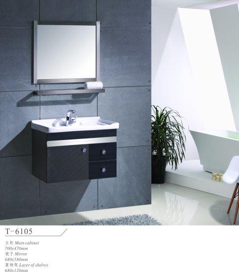 Modern Hotel Furniture Stainless Steel Metal Bathroom Toilet Cabinet