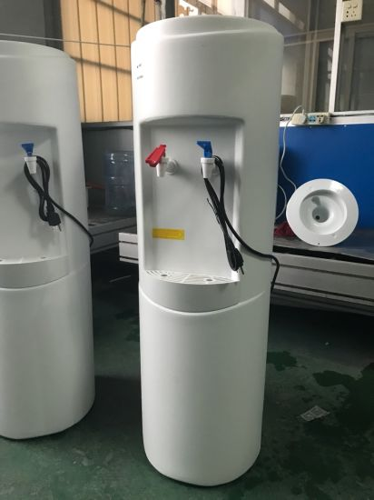 Hot Selling Vertical Water Dispenser Made in China pictures & photos