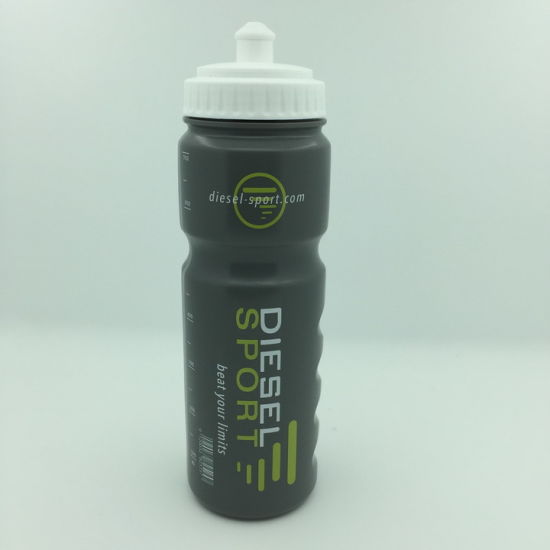 LDPE Plastic Water Sport Bottle with OEM Brand for Promotion pictures & photos