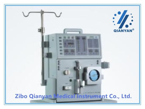 Haemo Perfusion Machine for Blood Purification (JF-800A) pictures & photos